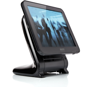 Pos System Touch Screen Punto Cassa