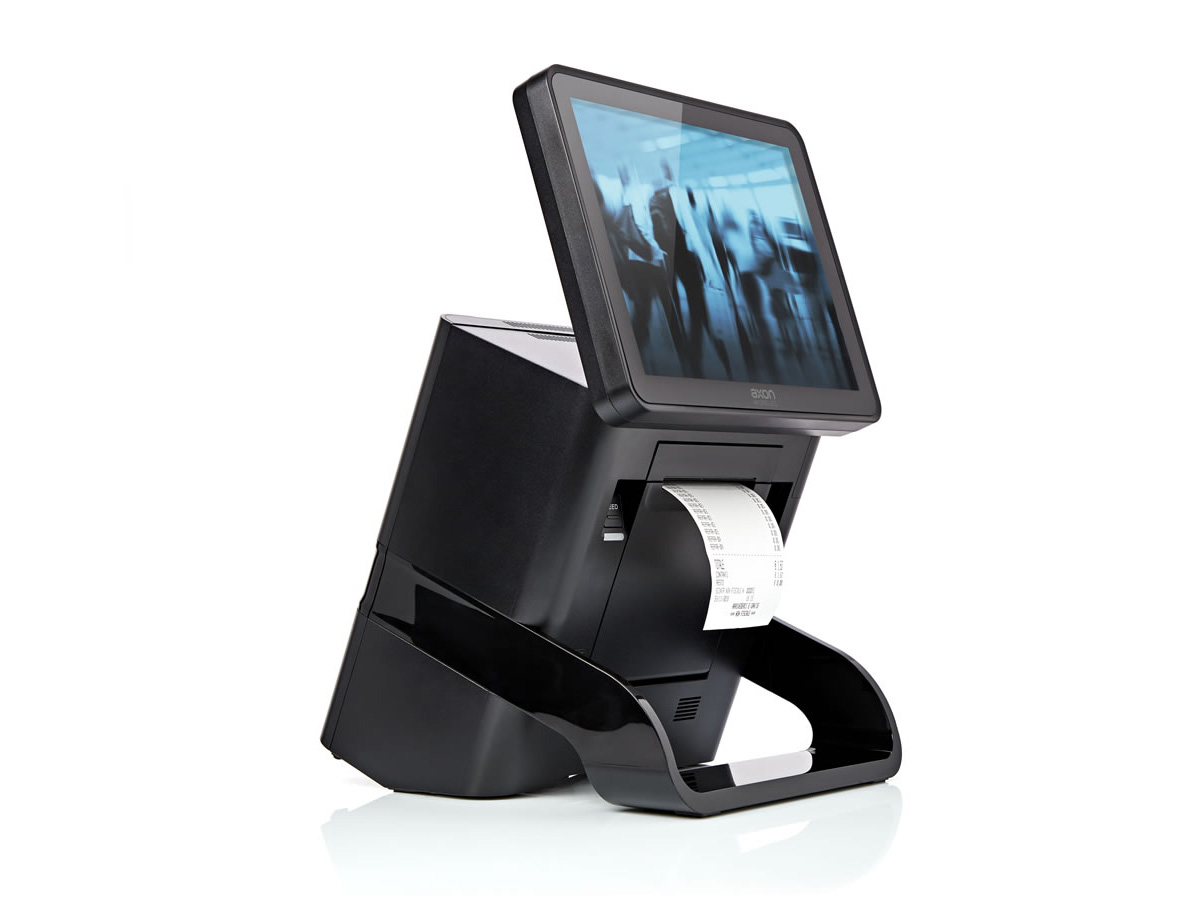Monitor Pos System Touch Screen DCRx86G