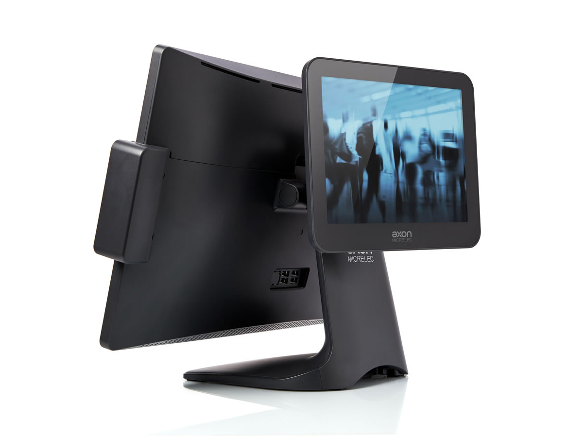 Monitor Pos System Touch Screen P2200AW
