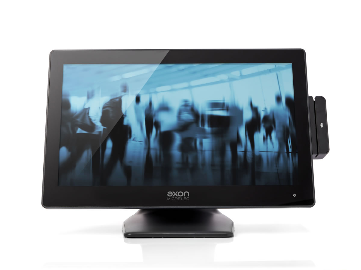 Monitor Pos System Touch Screen P2200W