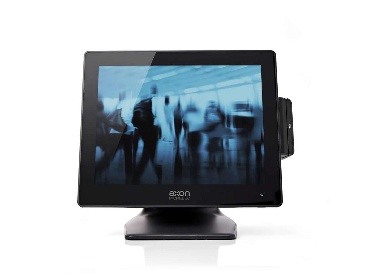 Pos System Touch Screen P2200A
