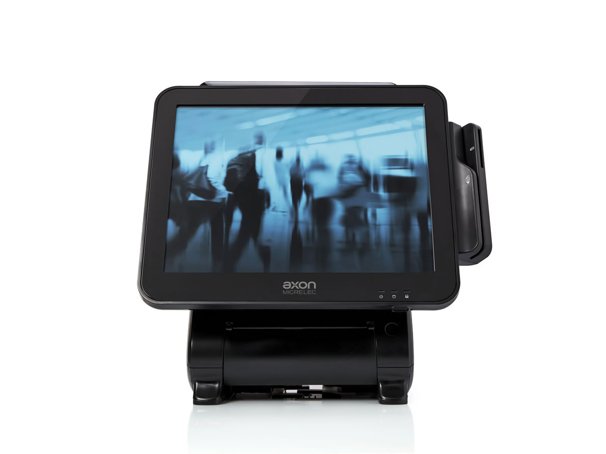 Monitor Pos System Touch Screen P2400I