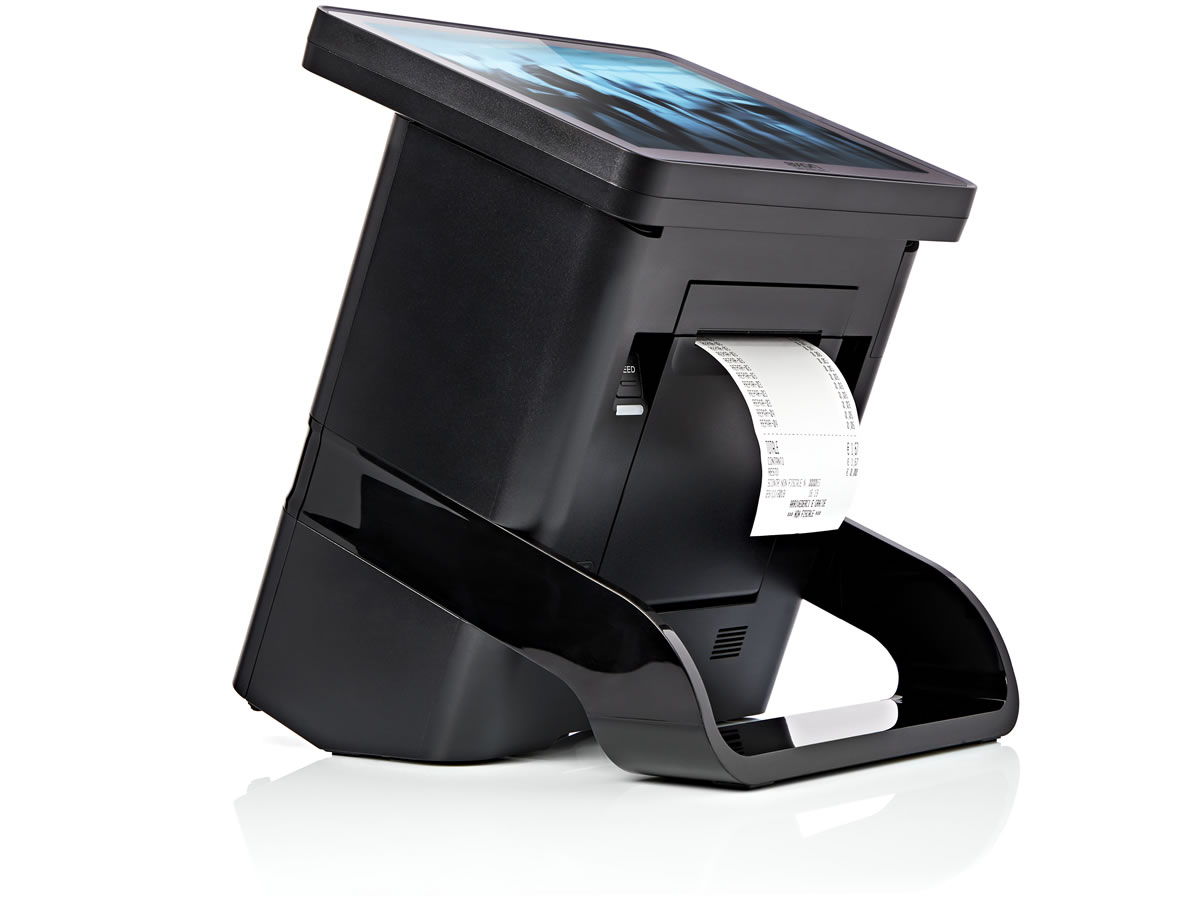 Pos System Touch Screen SERIE P3200G