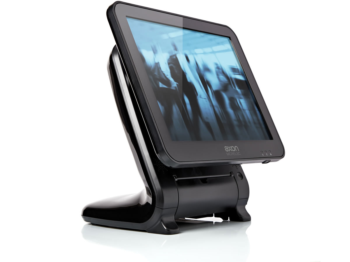 Pos System Touch Screen SERIE P2400I